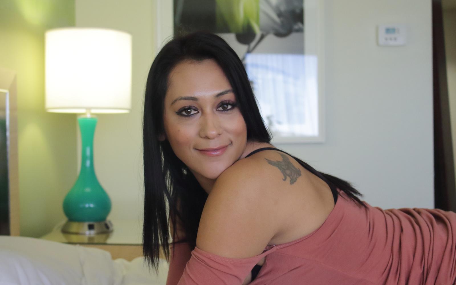 Mia Rodriguez header image